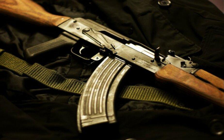 Арестован самый высокооплачиваемый киллер в истории Калининграда - Новости Калининграда