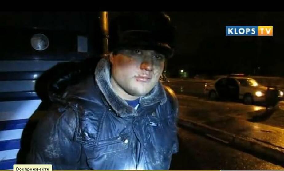 """Изнасиловавший калининградку гастарбайтер пытался \""""отомстить тем, кто задолжал ему деньги\"""" - Новости Калининграда"""
