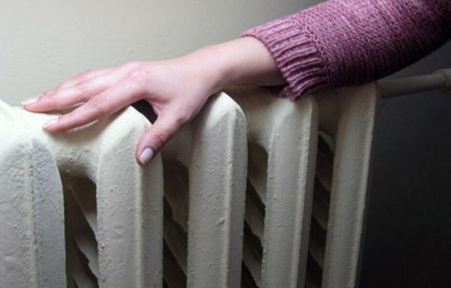 Энергетики согласились не отключать тепло в Светлом из-за долгов населения - Новости Калининграда