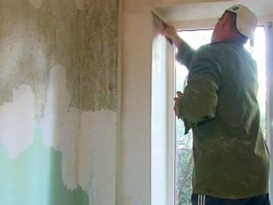 В Озерске рабочий-ремонтник украл у заказчицы 43 тыс- - Новости Калининграда