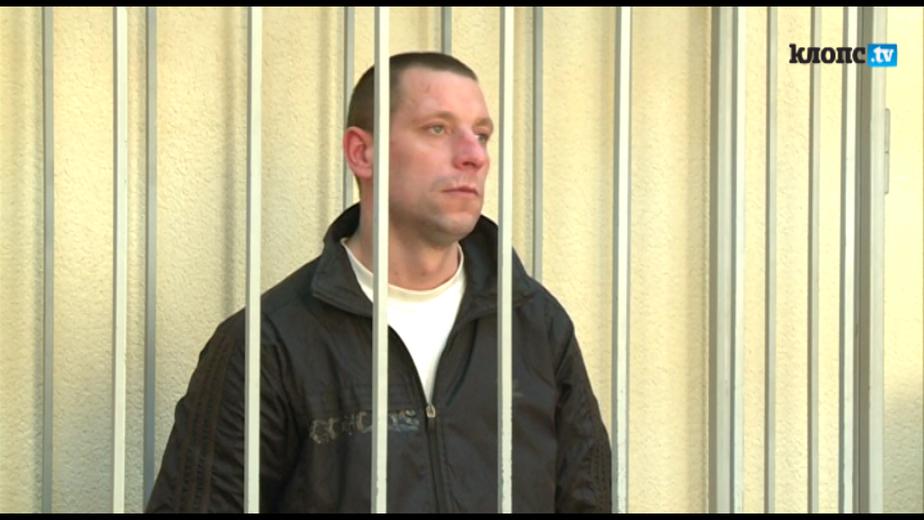"""В Калининграде начался суд над мужчиной- """"посадившим"""" своего должника на ножку стула - Новости Калининграда"""