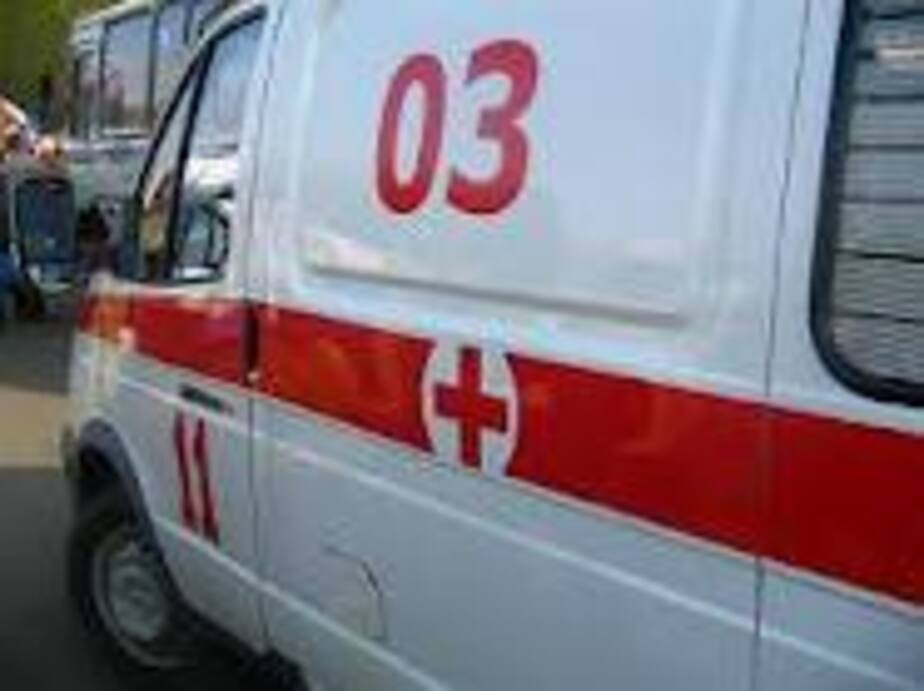 В Советске пожилого таксиста клиенты избили до сотрясения мозга