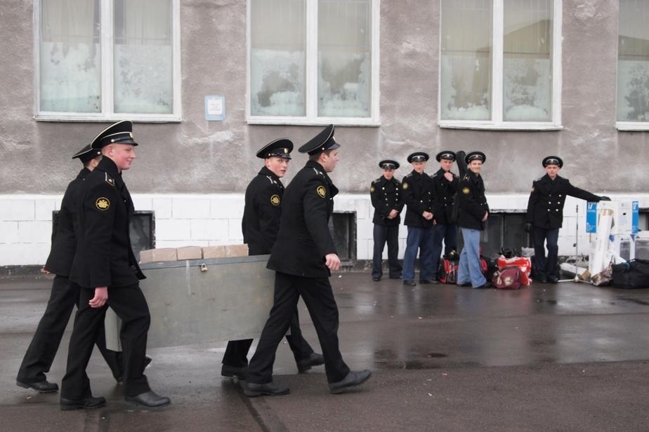 В Калининграде начался прием в 38 военных российских вузов - Новости Калининграда