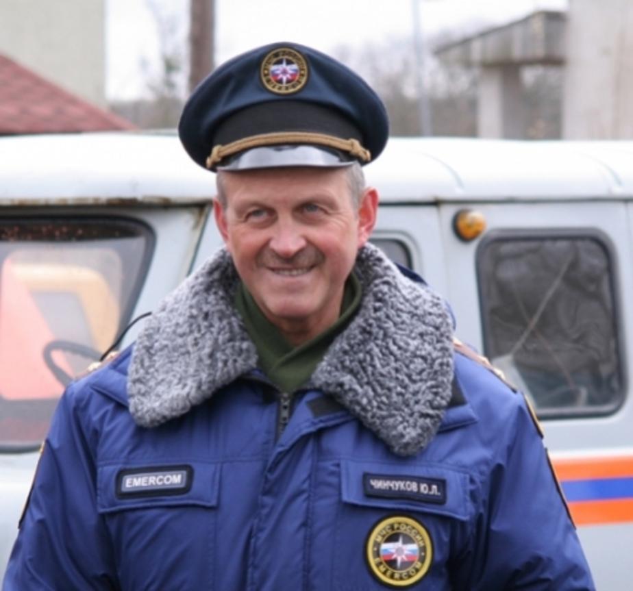В Калининграде начался суд над главой МЧС Юрием Чинчуковым - Новости Калининграда