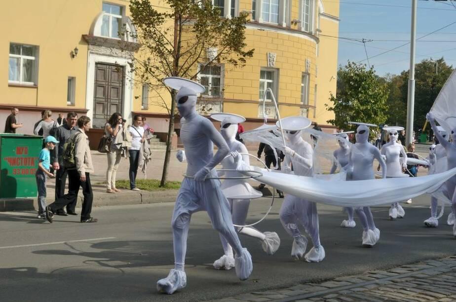 Калининградские депутаты готовы перенести День города на 7 и 8 июля - Новости Калининграда