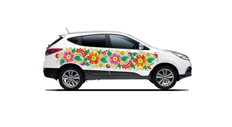 Масленица в автосалоне Hyundai- - Новости Калининграда