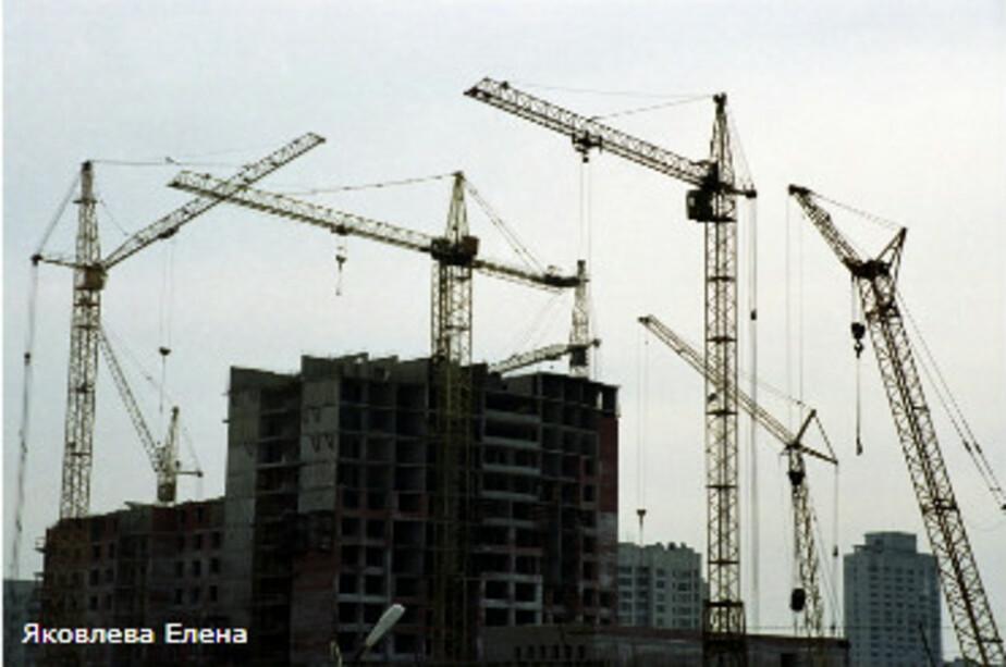В регионе составят реестр добросовестных строительных компаний - Новости Калининграда