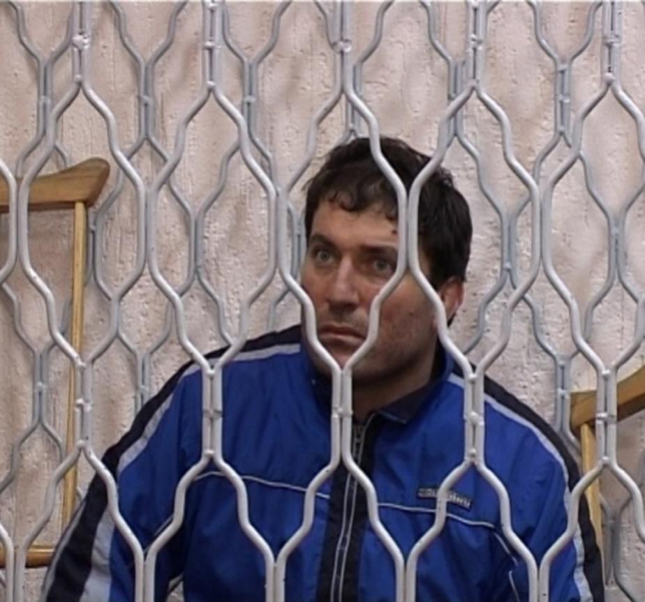 Ахмеда Чанкурова объявили в федеральный розыск - Новости Калининграда