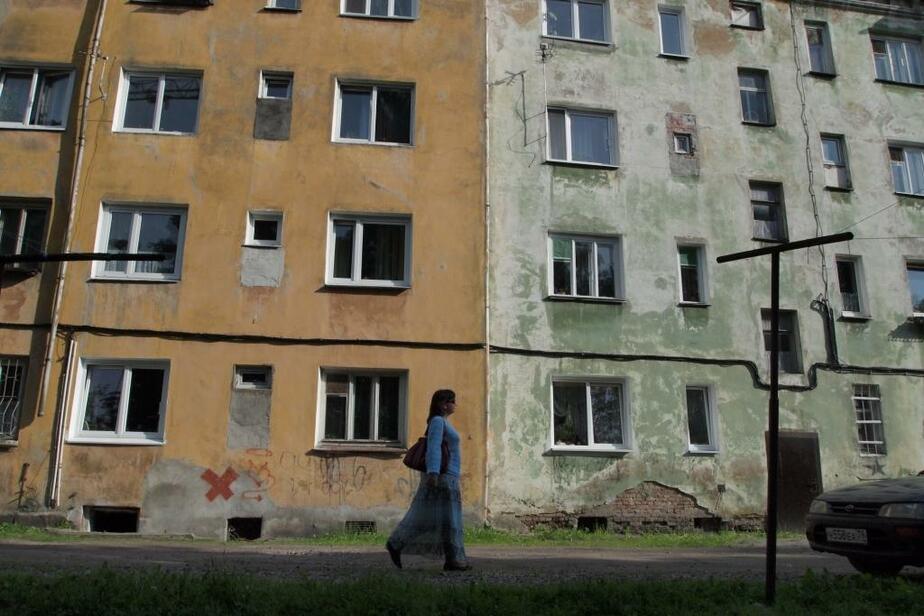 Калининградцам предложили проверить оценку домов по программе капремонта - Новости Калининграда