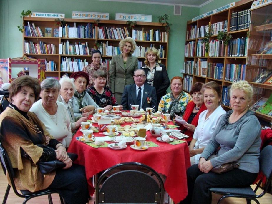 Благодарности: Подарили прекрасный праздник - Новости Калининграда