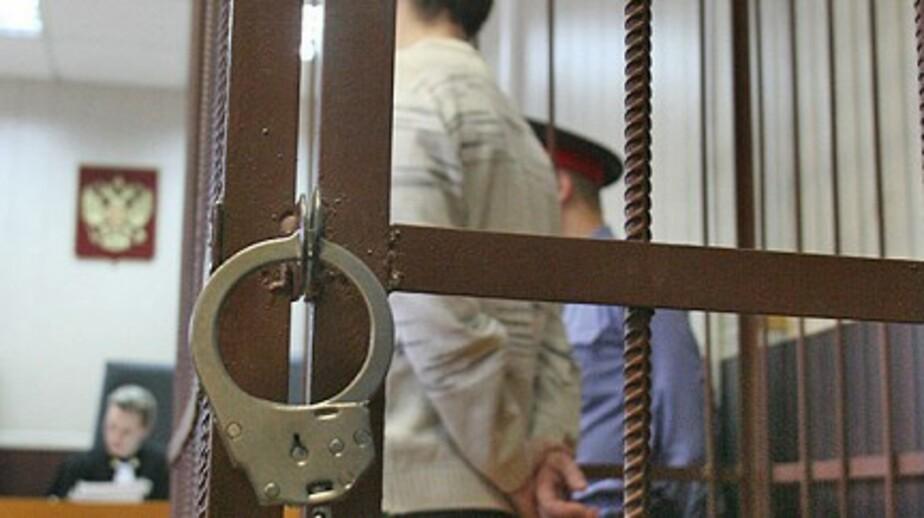 В Зеленоградске за убийство приятеля осудили алкоголика - Новости Калининграда