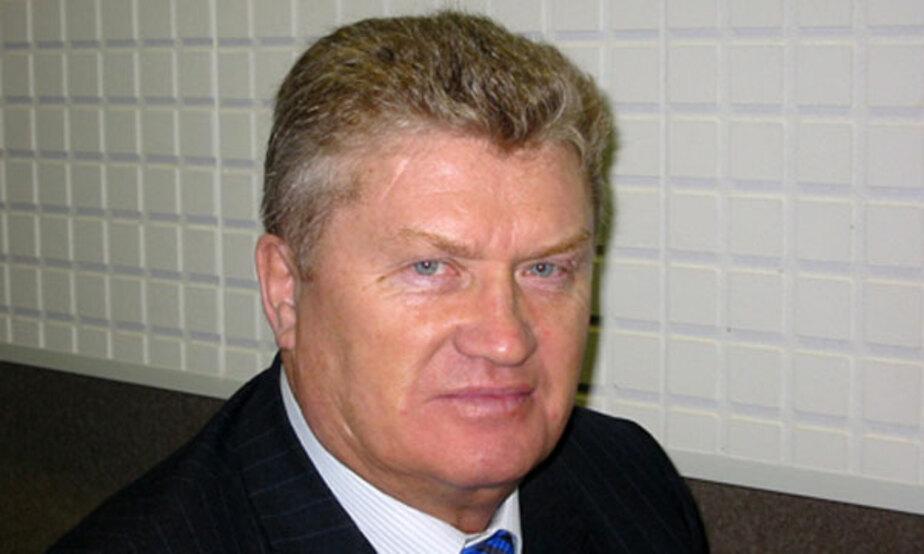 Депутат Госдумы- Предложение отказаться от строительства АЭС в Литве открывает дополнительные перспективы для Балтийской АЭС - Новости Калининграда