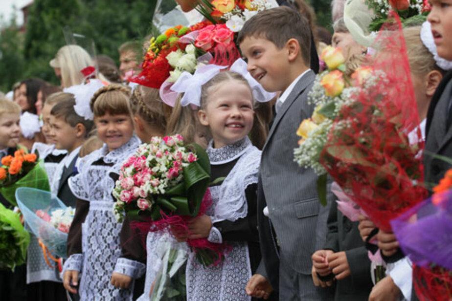 В первый класс – по новым правилам - Новости Калининграда