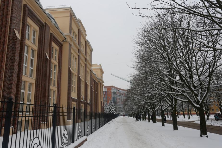 Облсуд попросит открыть маршрут с остановкой у нового здания на ул- Сергеева - Новости Калининграда
