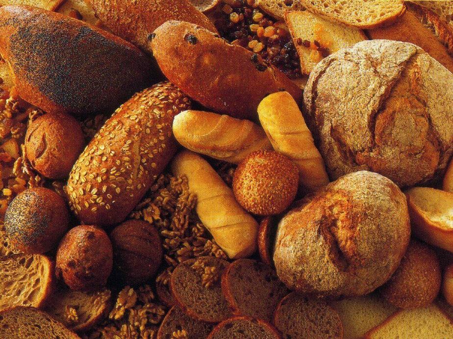 Калининградский хлеб признан самым дорогим в стране - Новости Калининграда