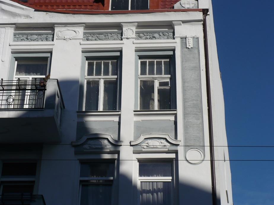 Житель Советска разбился насмерть- выпав с 4-го этажа - Новости Калининграда