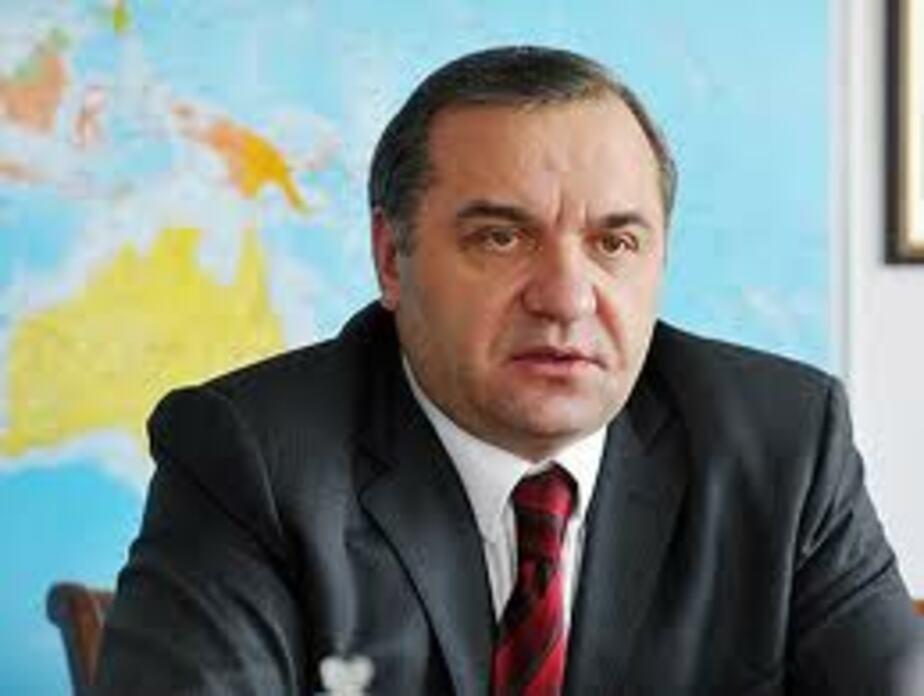 В Калининград приедет глава МЧС России Владимир Пучков - Новости Калининграда