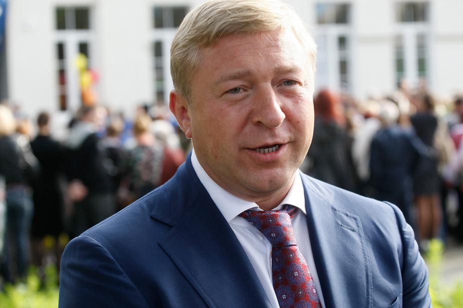 Ярошук отчитается перед калининградцами за 4 года работы - Новости Калининграда