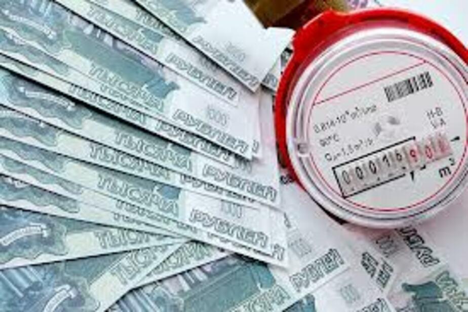 """""""Водоканал"""" объяснил- почему калининградцы получили огромные счета за воду - Новости Калининграда"""