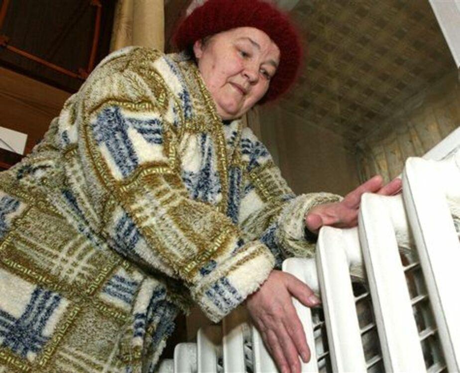 В Калининграде без отопления останутся дома на пр- Мира - Новости Калининграда