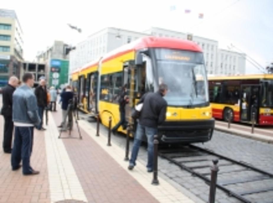 Мельников- Новый польский трамвай не сможет проехать по всем маршрутам в Калининграде - Новости Калининграда