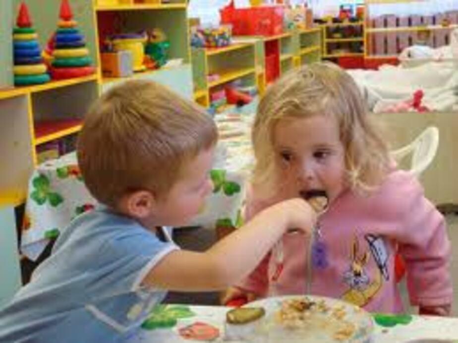 В Калининграде увеличилась родительская плата за детсад - Новости Калининграда
