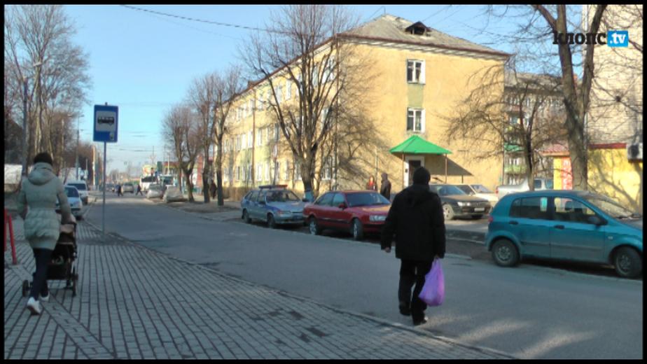 """В Калининграде водитель """"Ауди"""" на автобусной остановке сбил пешехода - Новости Калининграда"""