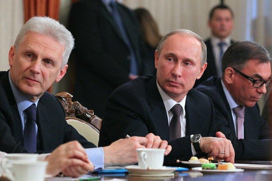 Путин предложил сделать Канта символом Калининградской области - Новости Калининграда