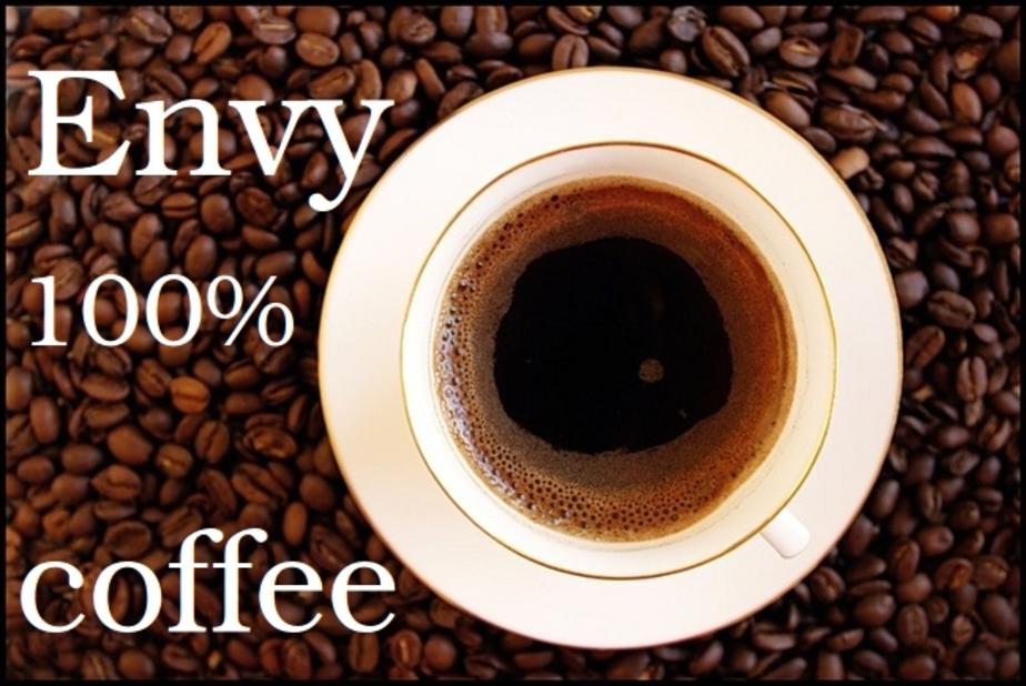 """Кофе """"ENVY""""- кофе тоже может быть полезным - Новости Калининграда"""