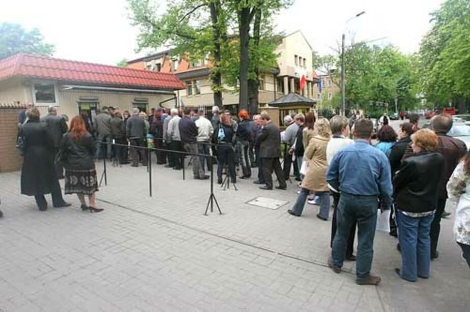 Пропуск в Польшу – на пять лет - Новости Калининграда