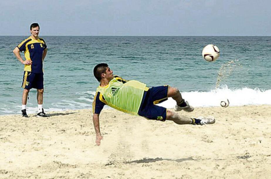 Подведены итоги 8 и 9 туров Чемпионата области по пляжному футболу - Новости Калининграда