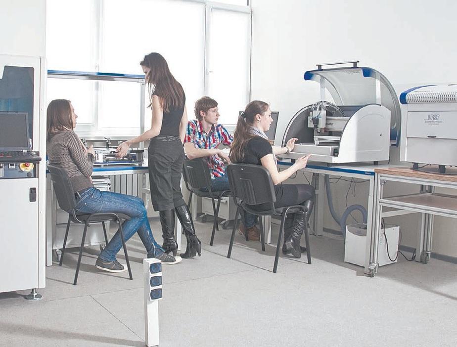 Калининградские физики работают над прорывными научными проблемами - Новости Калининграда