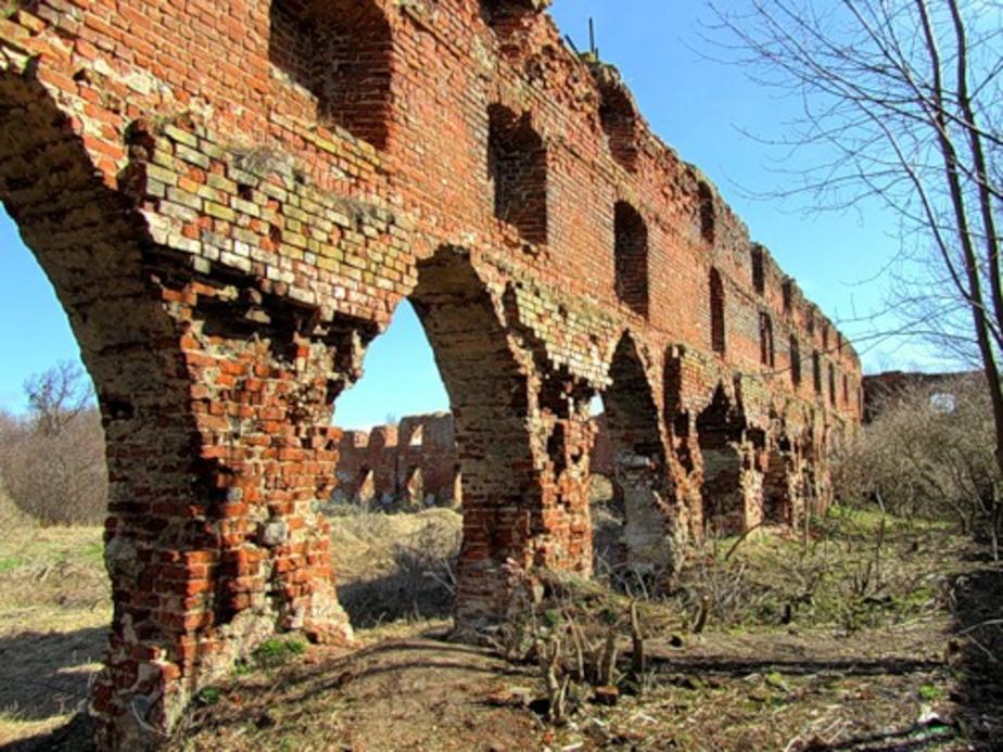 РПЦ на федеральные средства отреставрирует замок и 2 кирхи в регионе - Новости Калининграда