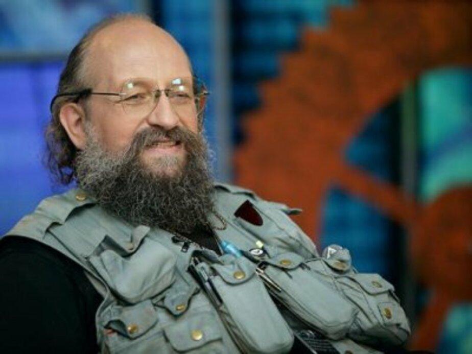 Вассерман- понемногу обо вс-м - Новости Калининграда