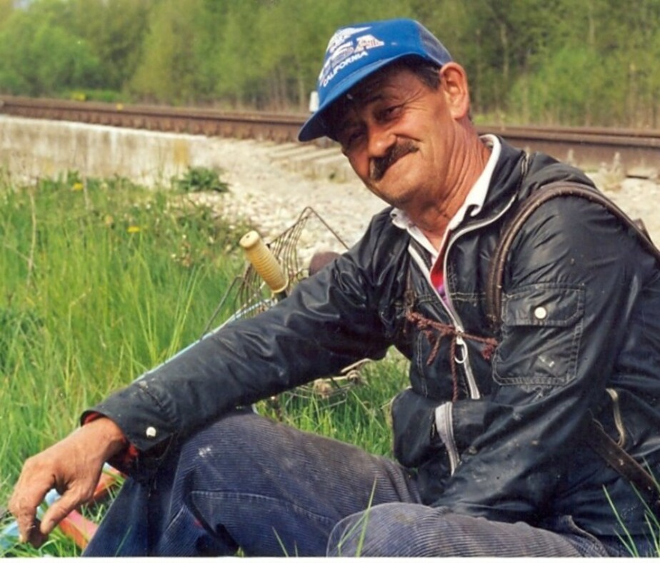 Полиция Зеленоградска разыскивает пропавшего месяц назад пенсионера - Новости Калининграда