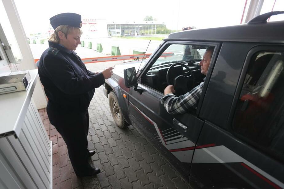 Калининградцы массово отметили Женский День в Польше - Новости Калининграда