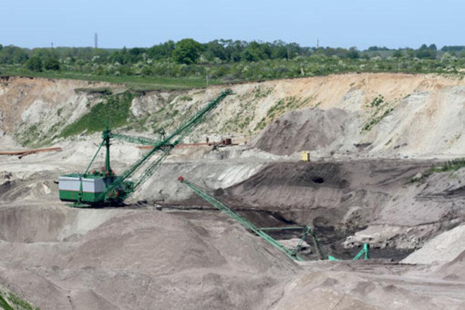 Николай Цуканов: «Добавленная стоимость на изделия из янтаря должна оставаться в нашей  области» - Новости Калининграда