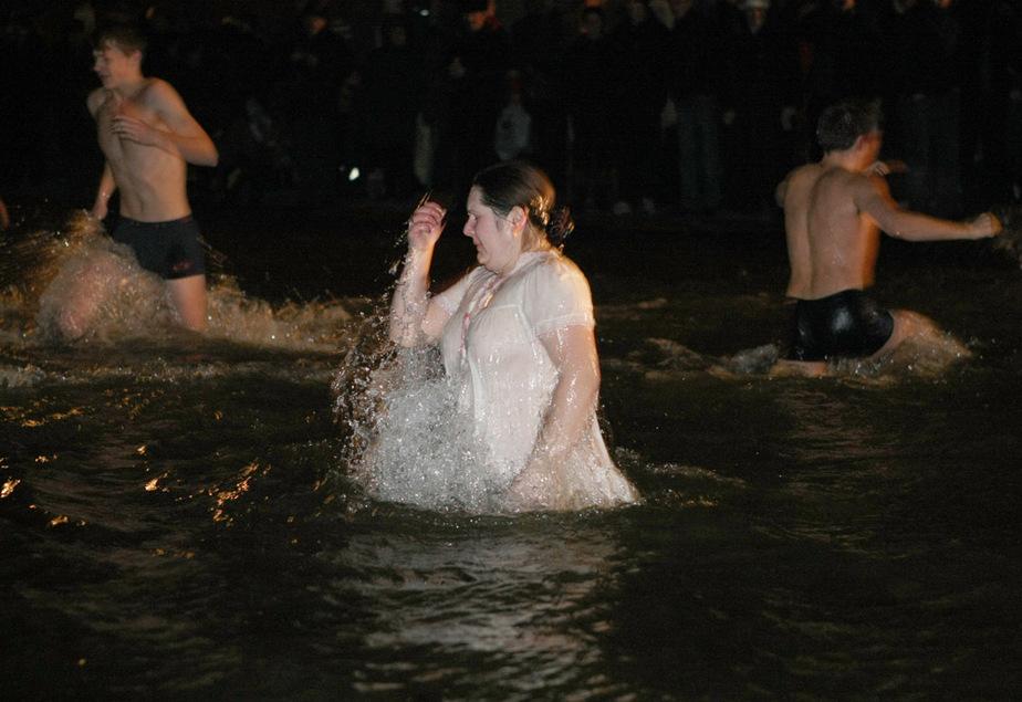 В регионе для крещенских купаний подготовили 11 мест -СПИСОК- - Новости Калининграда