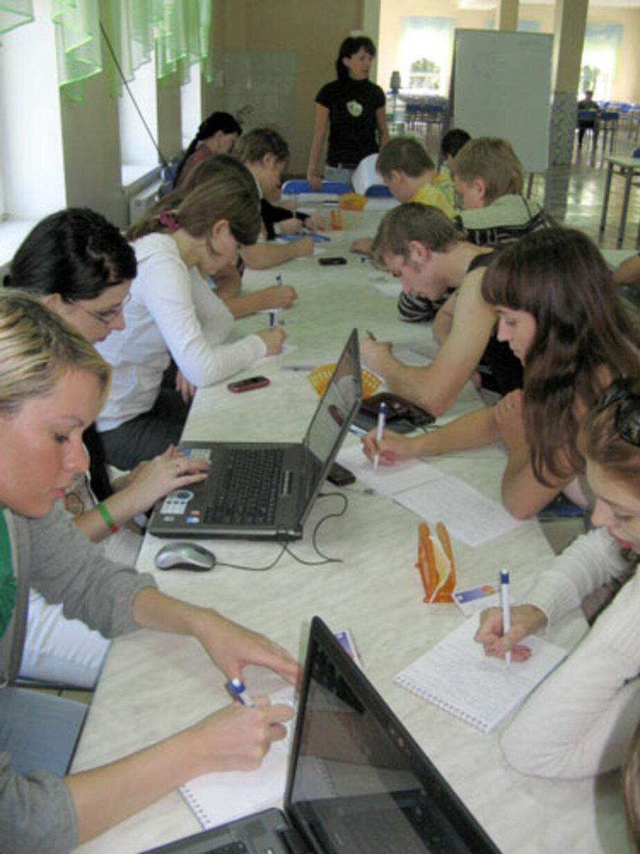 Калининградский бизнес-колледж – успешный старт в большую жизнь - Новости Калининграда