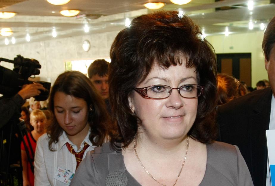"""В случае переизбрания Ярошук """"подумает над трудоустройством"""" Мухомор - Новости Калининграда"""