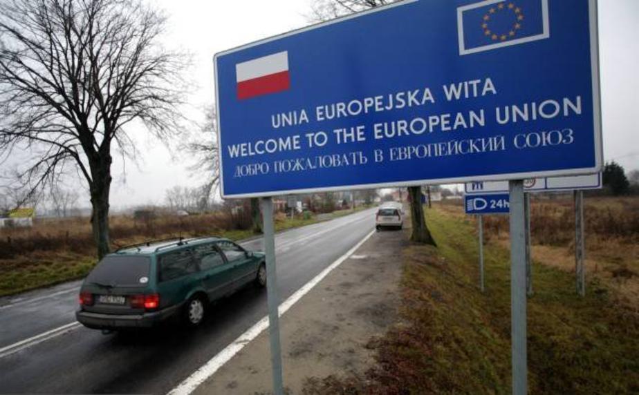 Пограничники задержали семью с младенцем- пытавшуюся сбежать из региона в Евросоюз - Новости Калининграда