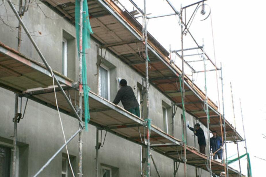 В программу капремонта в этом году не попали 103 дома - Новости Калининграда