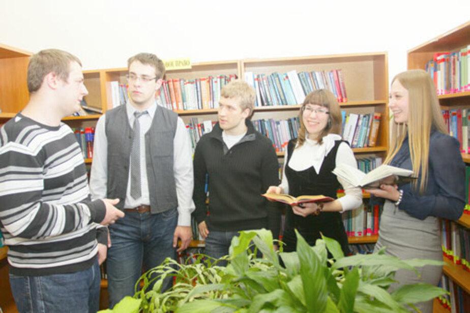 Студенты юридического института смогут получить двойной диплом - Новости Калининграда
