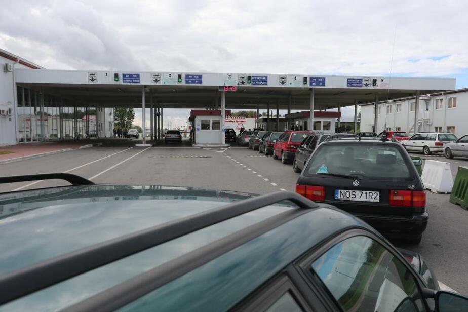 Поляки за прошлый год вывезли 160 млн- литров топлива из России - Новости Калининграда