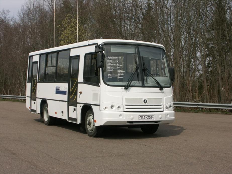 Транспорт: На Тельмана вместо трамвая пойдут автобусы - Новости Калининграда