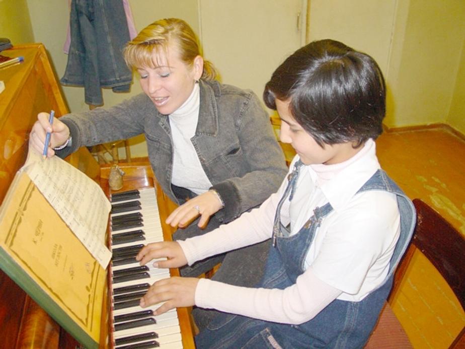 Музыкальным школам в Калининграде не хватает инструментов - Новости Калининграда