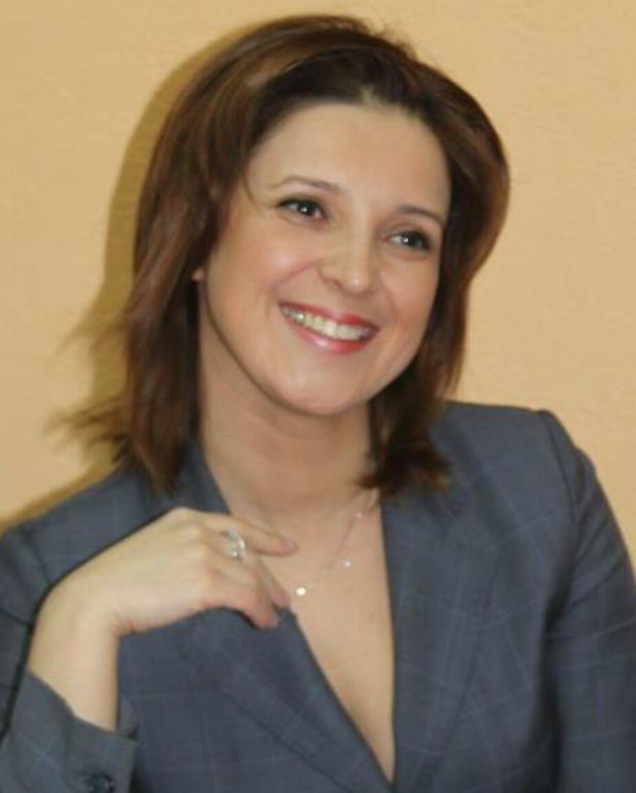 Елена Волова назначена вице-премьером по внутренней политике - Новости Калининграда
