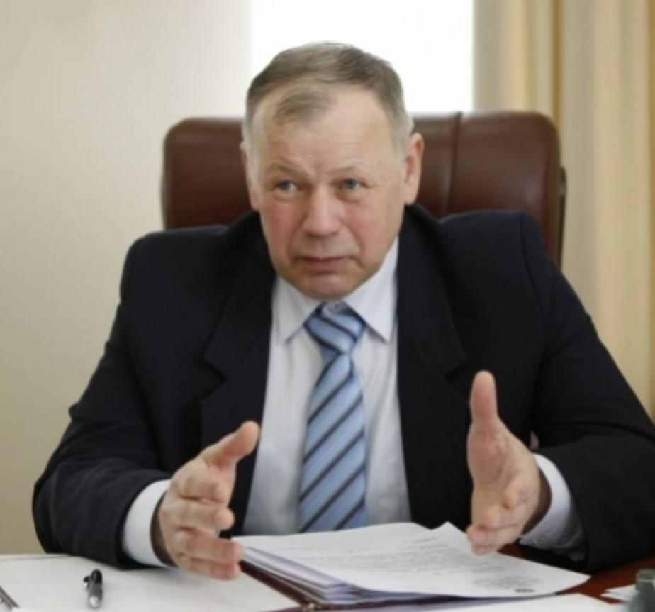Глава Янтарного о штрафах- Это попытки оказать на меня давление - Новости Калининграда