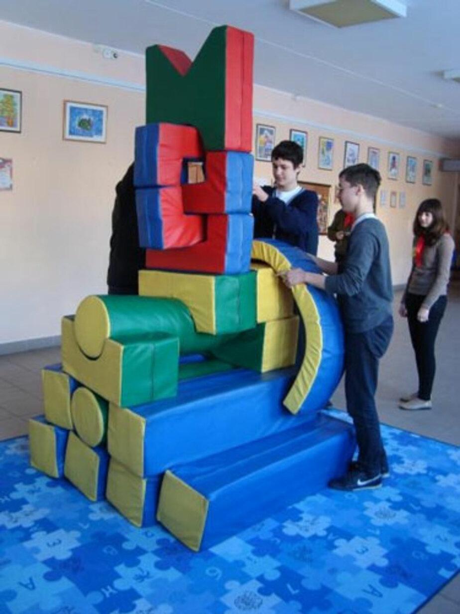 Школьные новости - Новости Калининграда