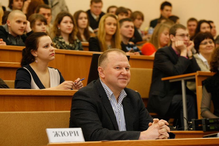 Цуканов пригласил студентов на дебаты с правительством - Новости Калининграда